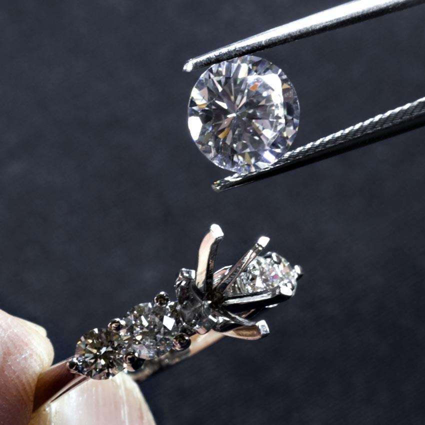 Jewelry Service Grand Rapids Jewelry Store