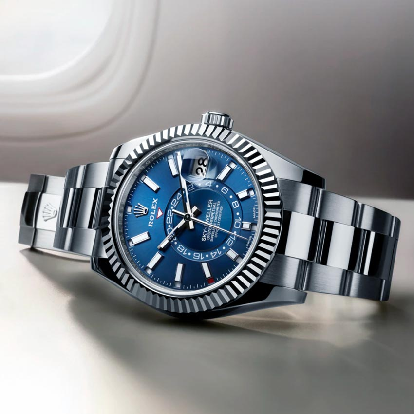 Rolex Watches Grand Rapids Jeweler