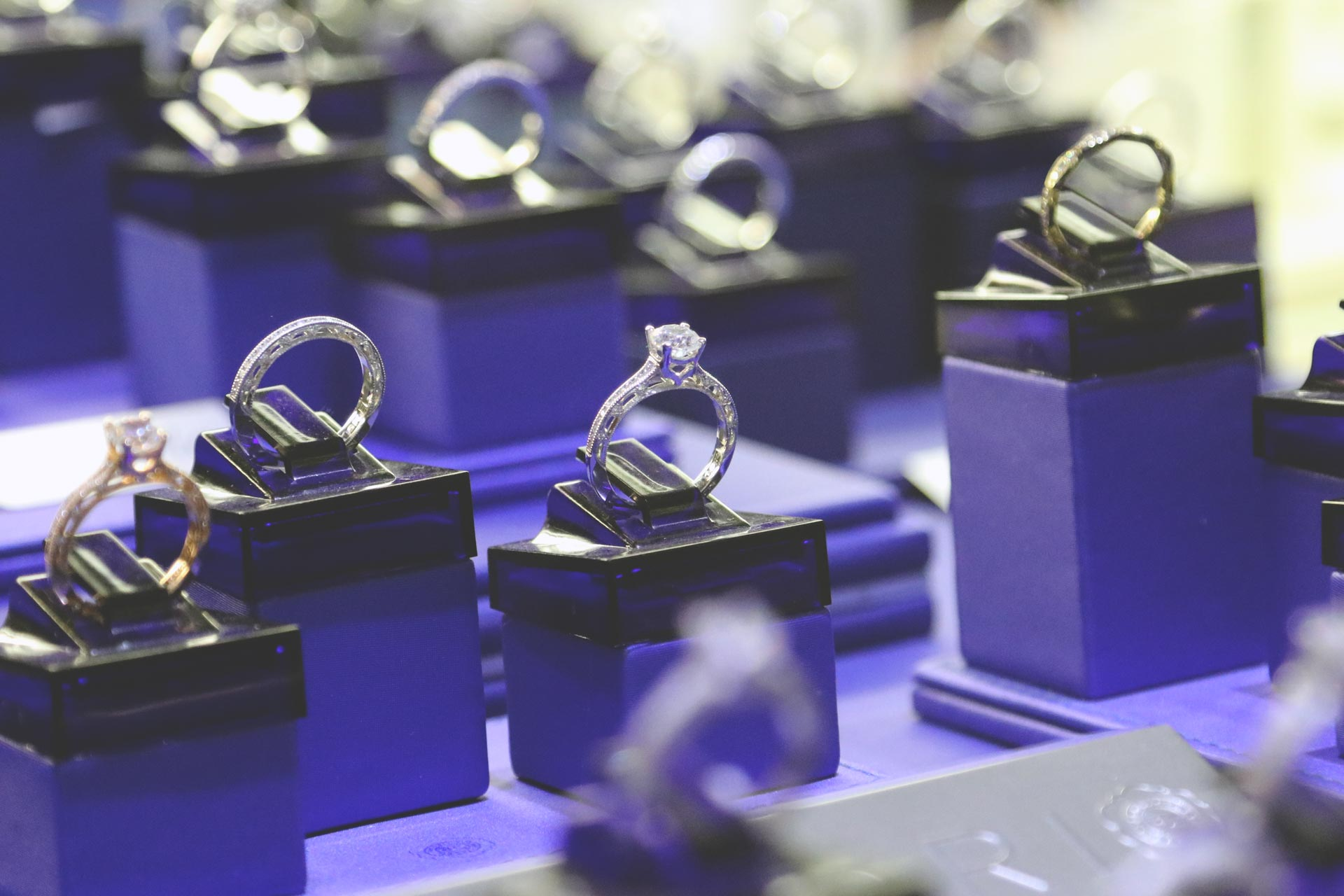 Jewelry Store Grand Rapids