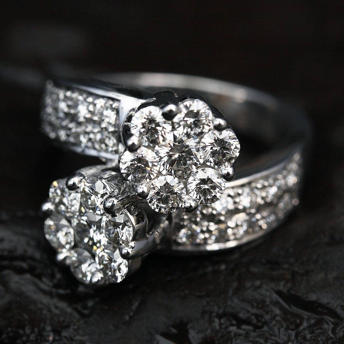 Custom Engagement Rings Grand Rapids Jewelry Store