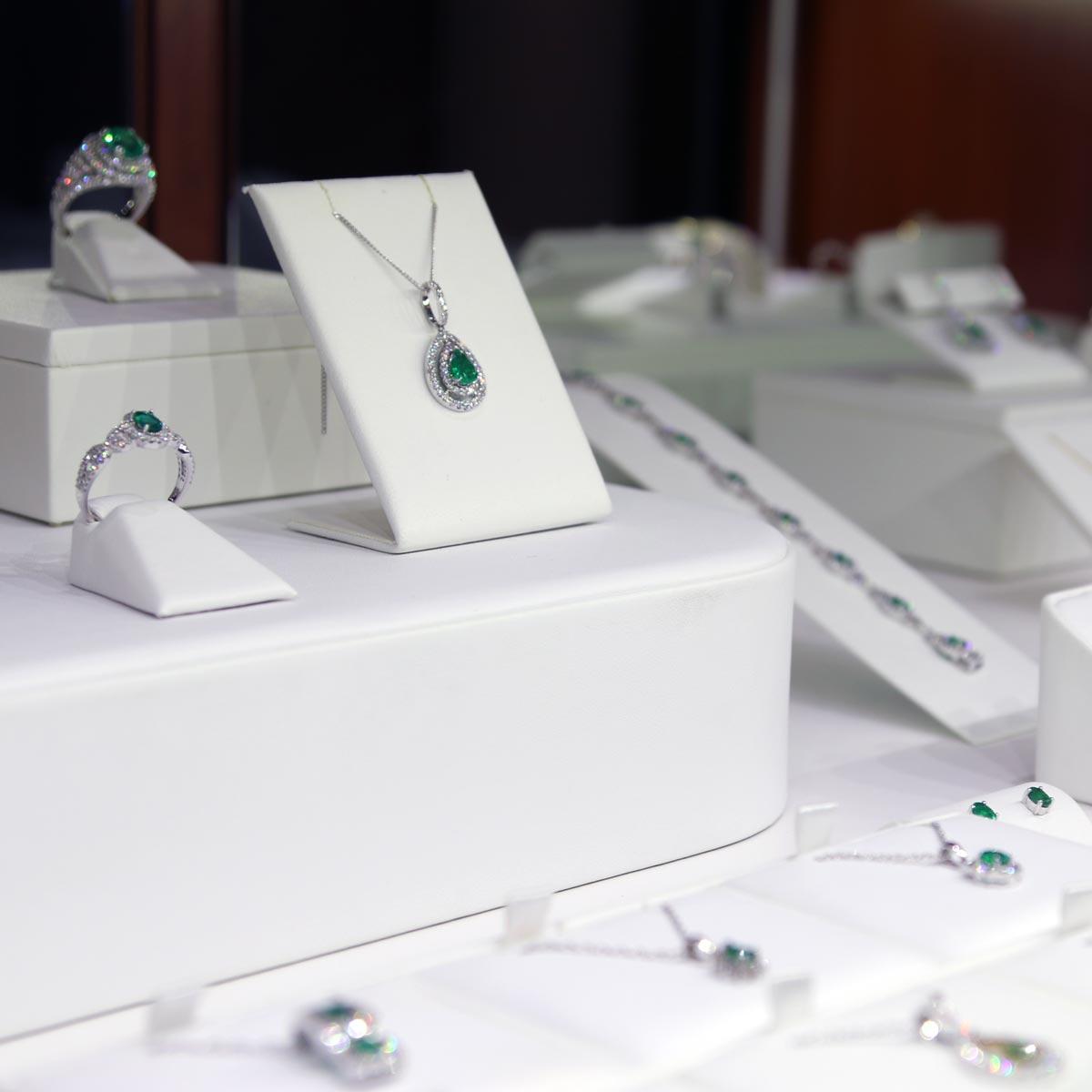 Custom Jewelry Grand Rapids, MI
