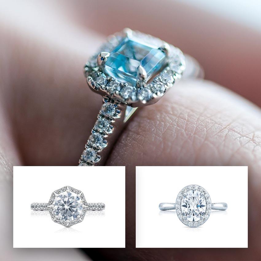 Grand Rapids Engagement Rings