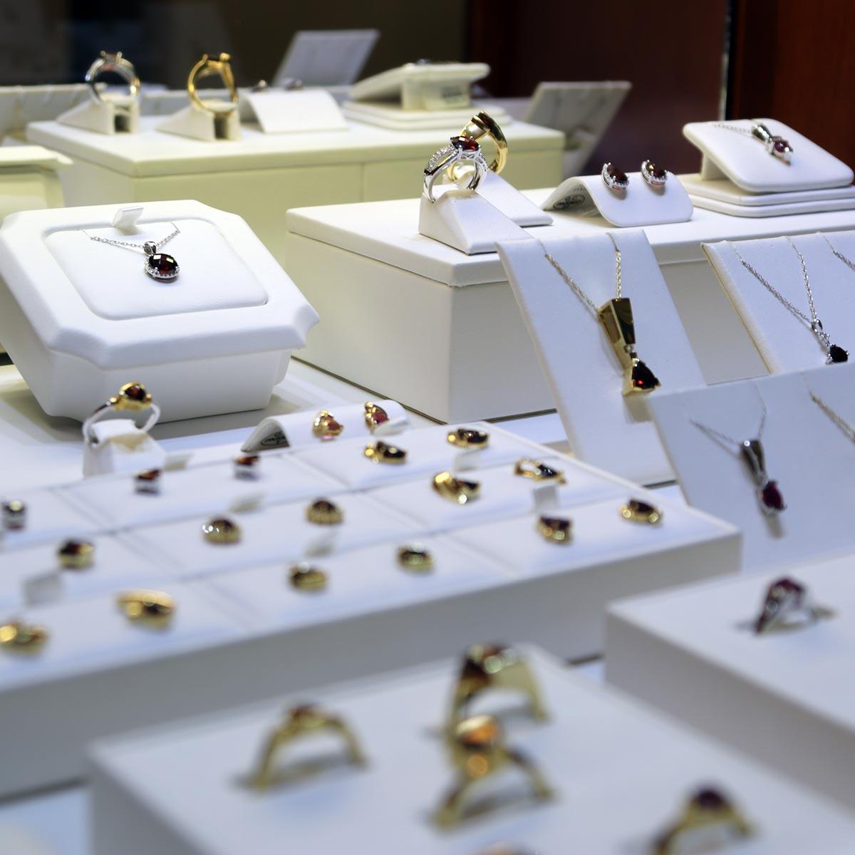 Jewelry Store Grand Rapids, MI