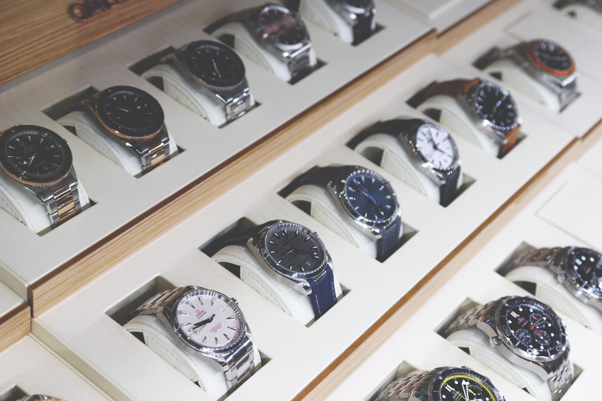 Luxury Watches Grand Rapids Jeweler