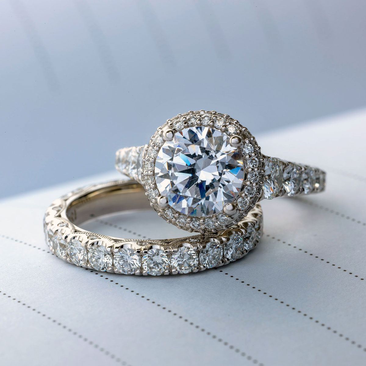 Tacori Engagement Rings Jeweler Grand Rapids, MI