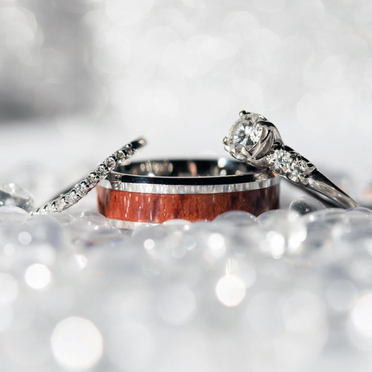 Wedding Bands Jeweler Grand Rapids
