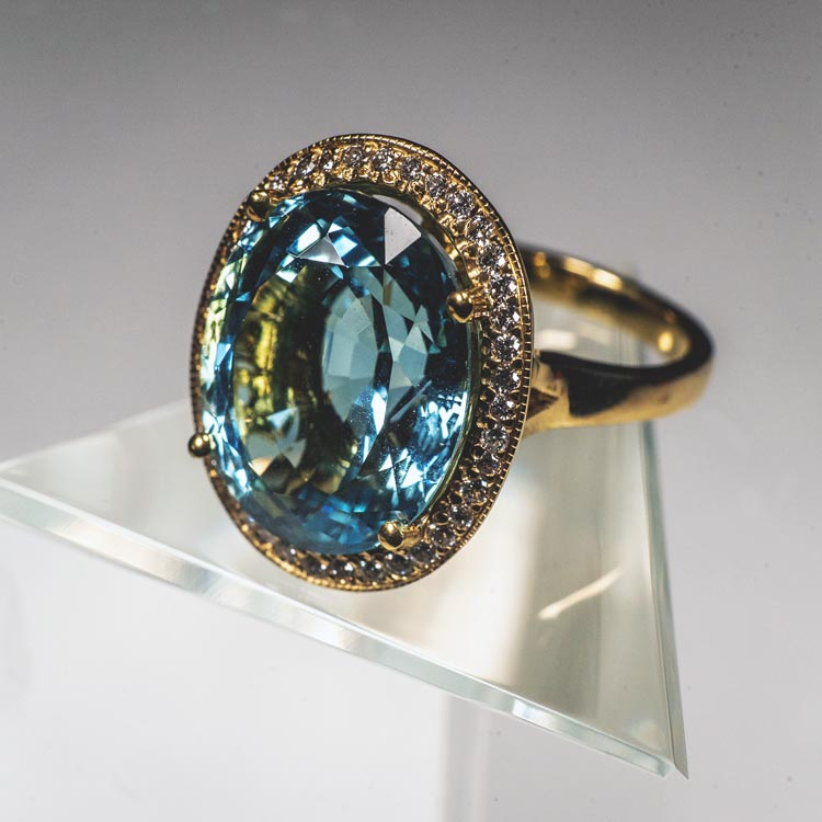 Custom Jewelry Store Grand Rapids, MI