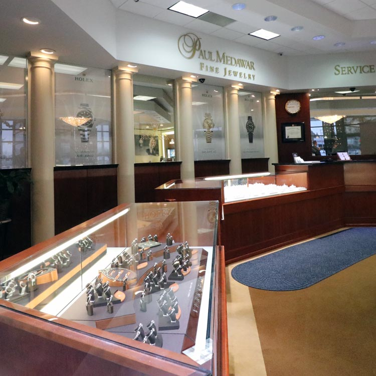 About Our Grand Rapids Jewelry Store