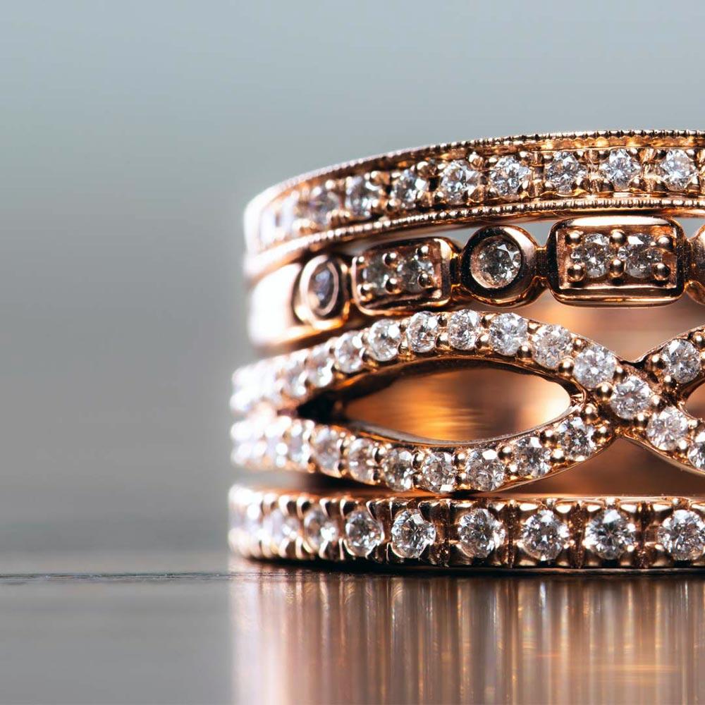 Custom Jewelry Grand Rapids Jewelers