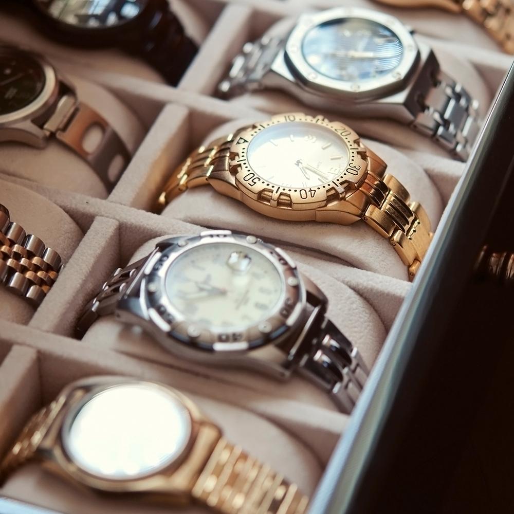 Rolex Dealer Grand Rapids Jewelry Store