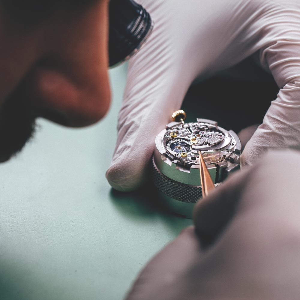 Watch Repair Jewelry Grand Rapids