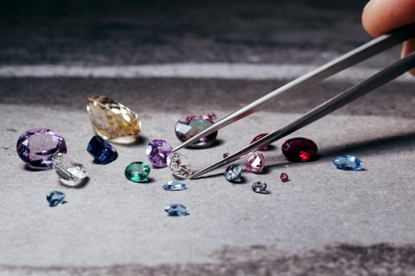 Birthstones Grand Rapids Jewelry Store