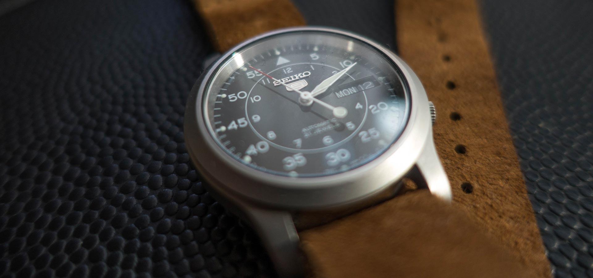 Grand Rapids, MI Luxury Watches