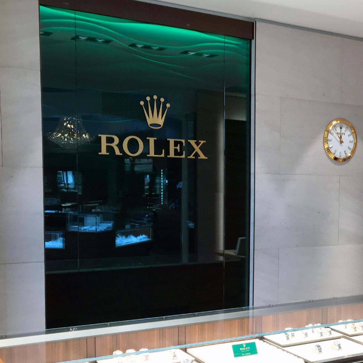 Rolex Dealer Grand Rapids Jeweler