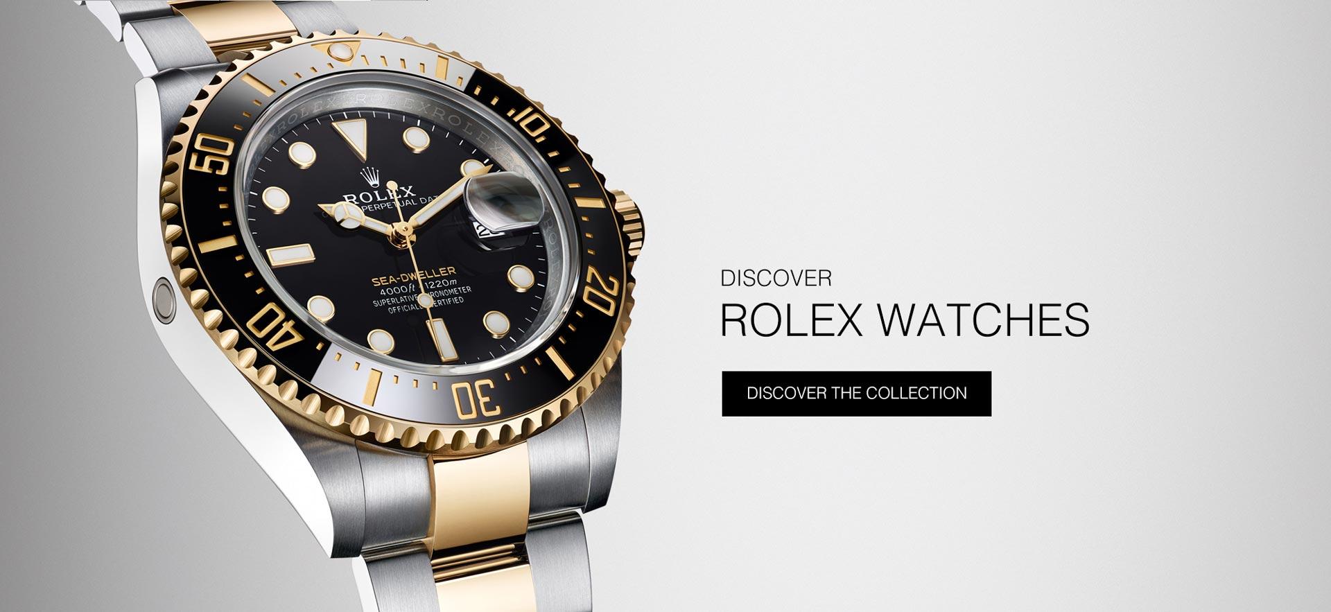 Rolex Grand Rapids Jeweler