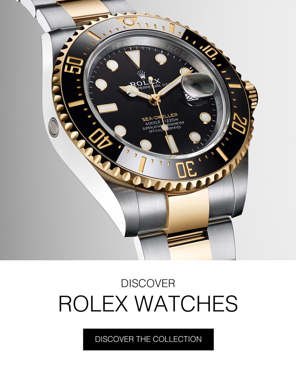 Rolex Jeweler Grand Rapids, MI Jewelry Store