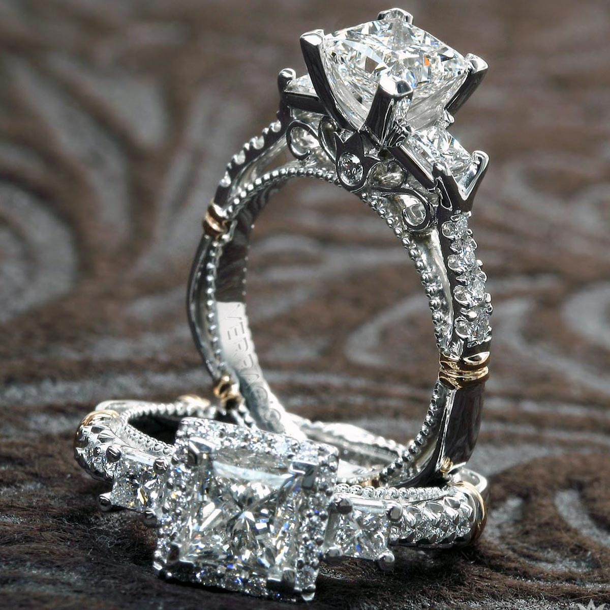 Verragio Rings Jeweler Grand Rapids