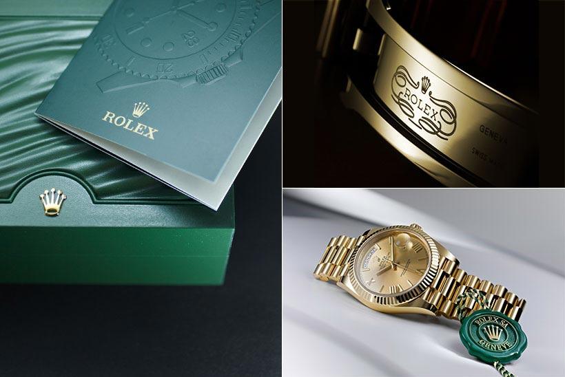 Grand Rapids Rolex Jewelers
