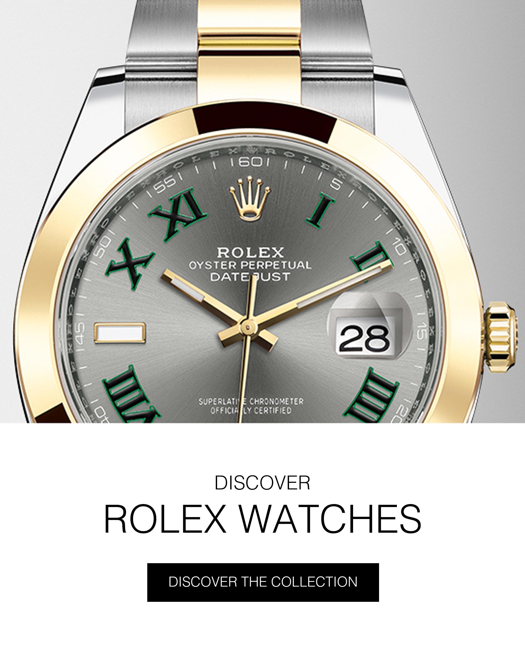 Rolex Jewelry Store Grand Rapids MI