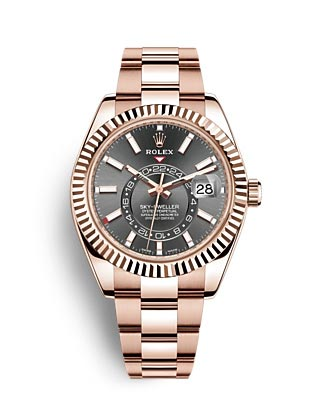 Rolex Watches Grand Rapids Jewelry Store