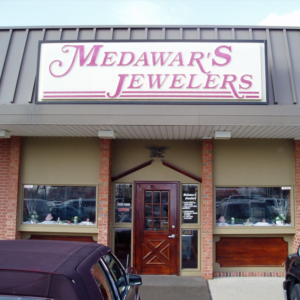 Grand Rapids Rolex Official Jeweler