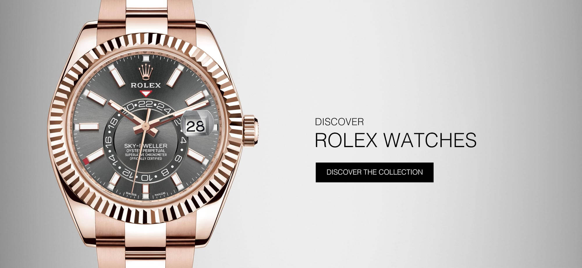 Official Rolex Dealer Grand Rapids