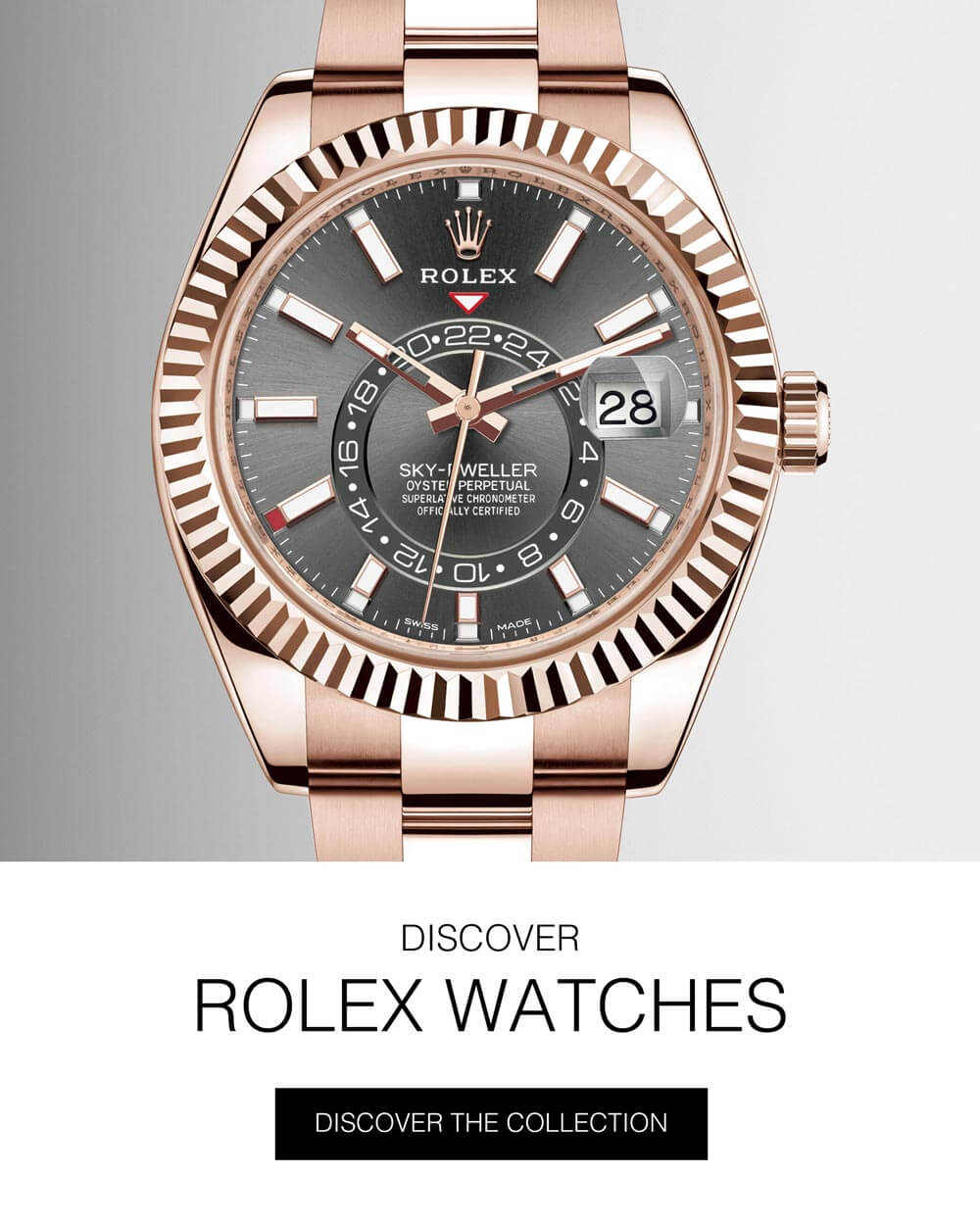 Rolex Jeweler Grand Rapids