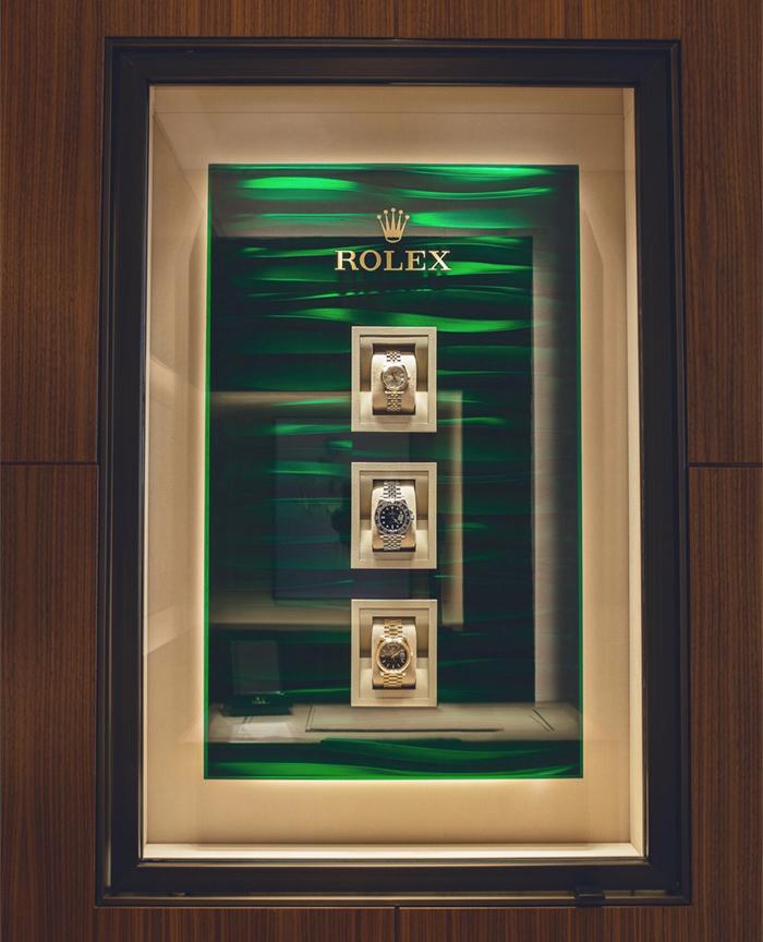 Rolex Jewelry Store Grand Rapids