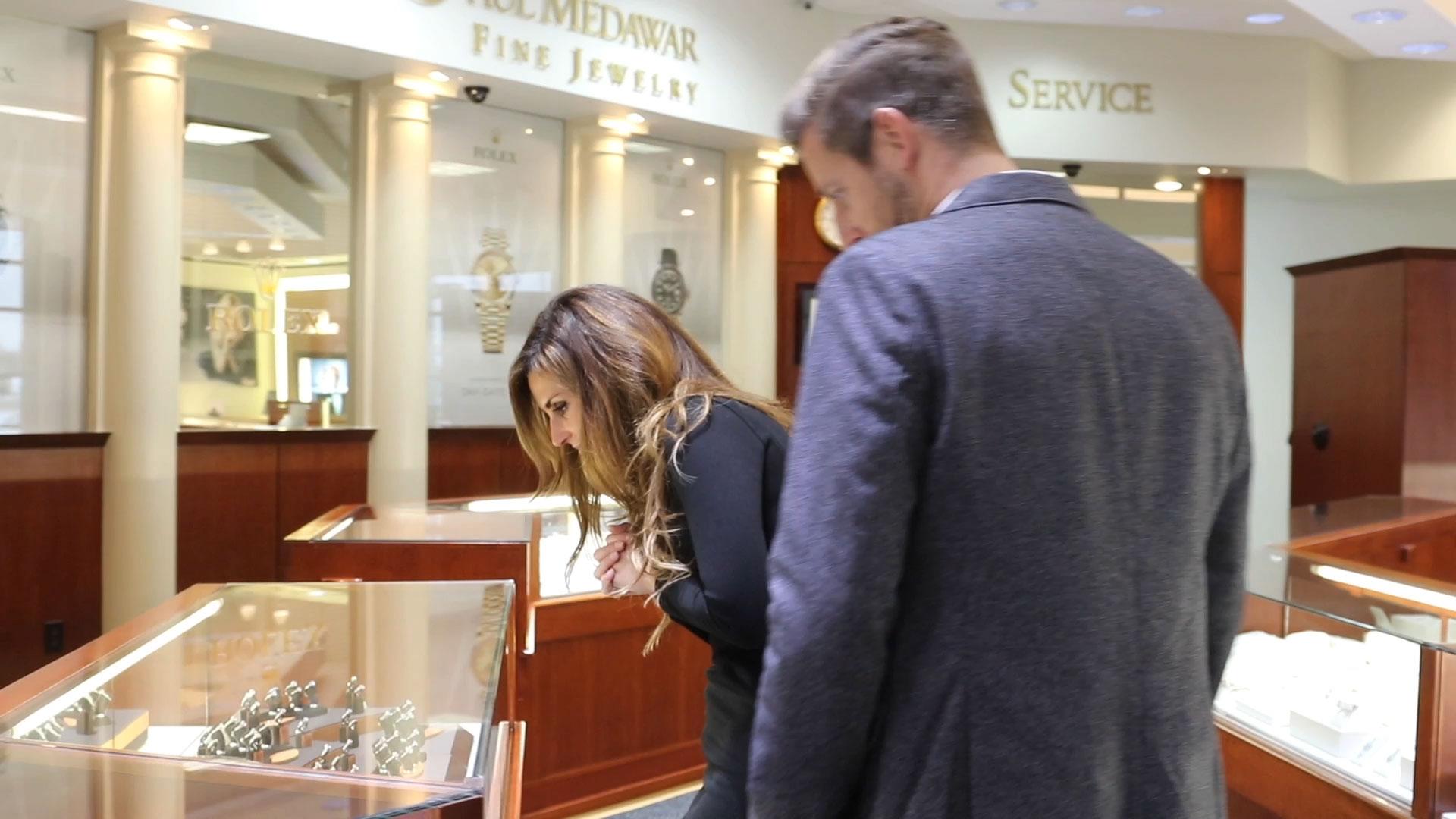 Grand Rapids Jewelry Store