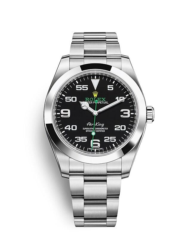 Air King Rolex Watches Jeweler Grand Rapids