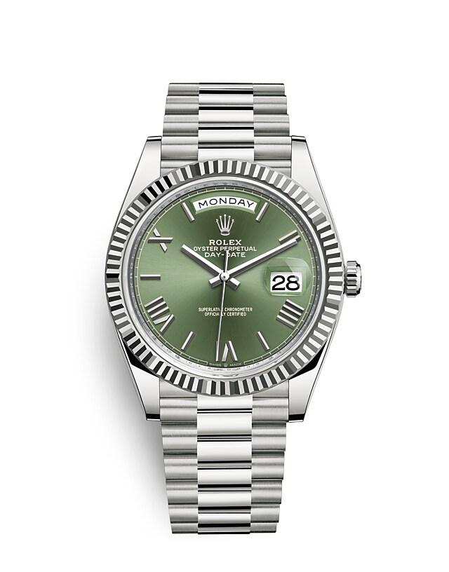 Day-Date Rolex Watches Jeweler Grand Rapids