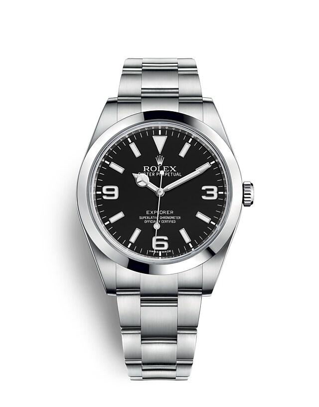 Explorer Rolex Watches Jeweler Grand Rapids