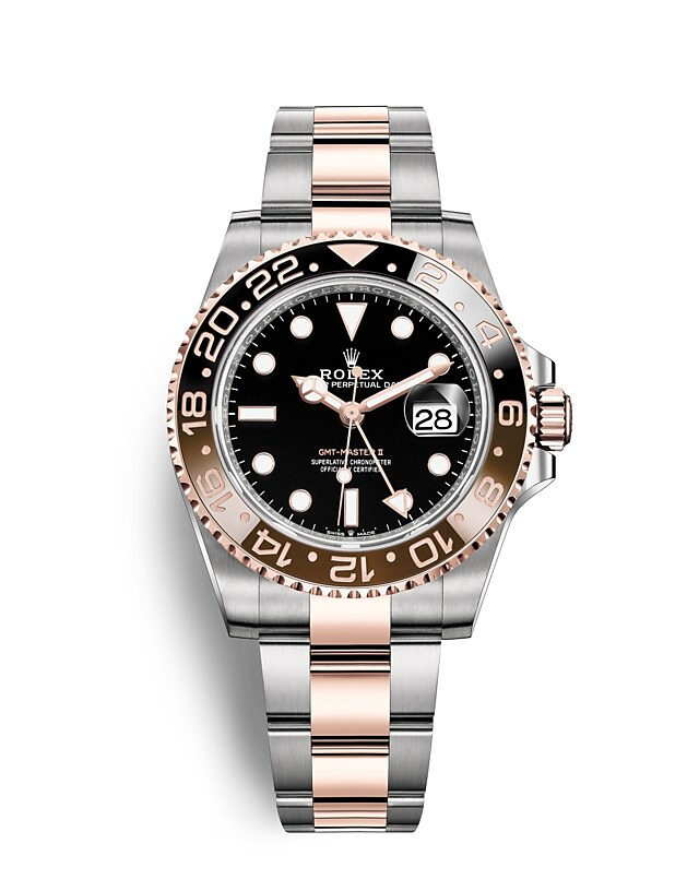 Gmt Master II Rolex Watches Jeweler Grand Rapids
