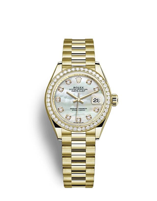 Lady Datejust Rolex Watches Jeweler Grand Rapids