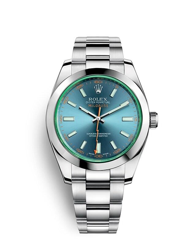 Milgauss Rolex Watches Jeweler Grand Rapids