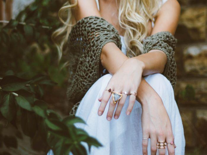 Personal Jewelry Style Grand Rapids MI