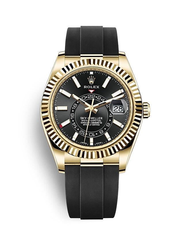 Sky Dweller Rolex Watches Jeweler Grand Rapids