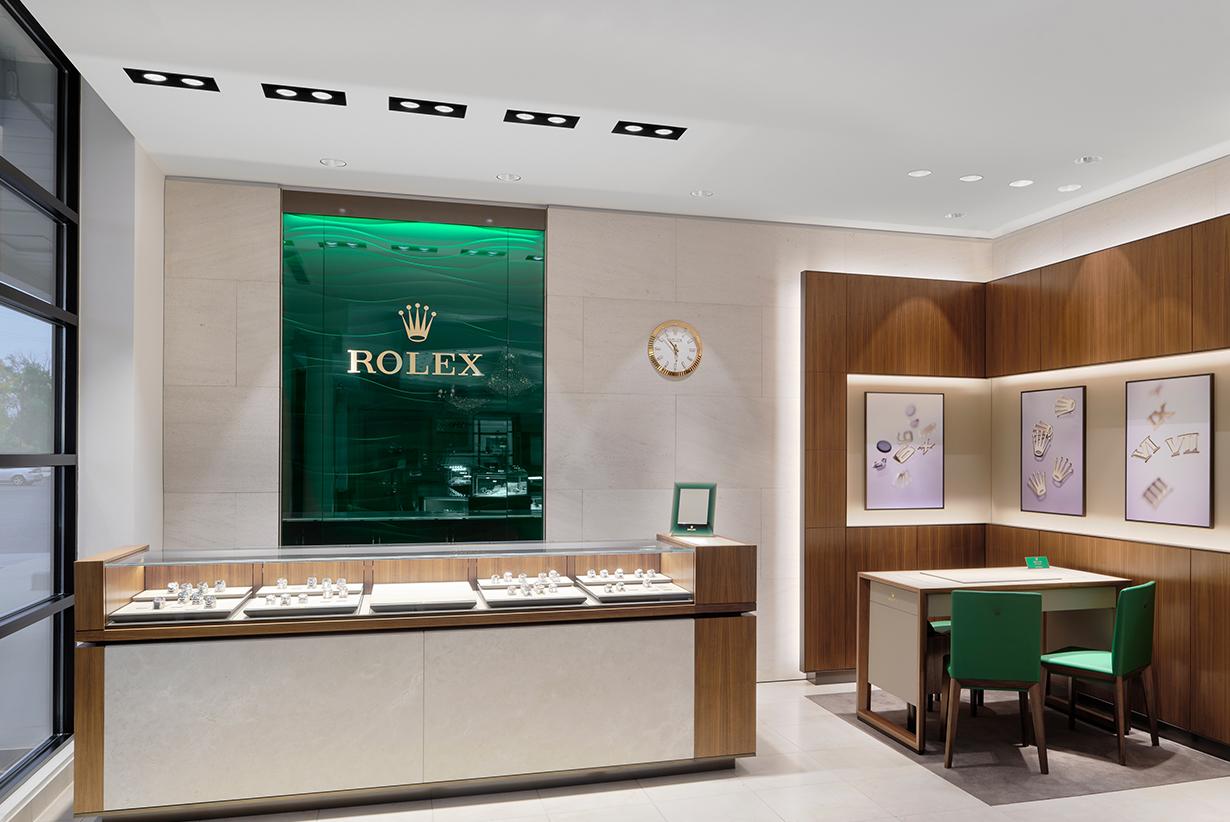 Official Rolex Watches Grand Rapids Mi