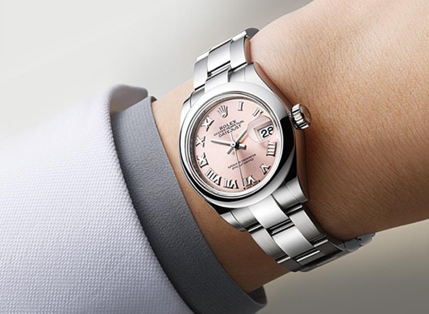 Official Rolex Womens Watches Dealer Grand Rapids Michigan