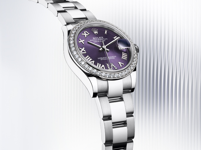 New 2020 Watches Datejust 31