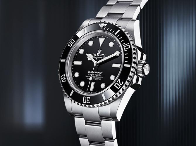 New 2020 Watches Submariner