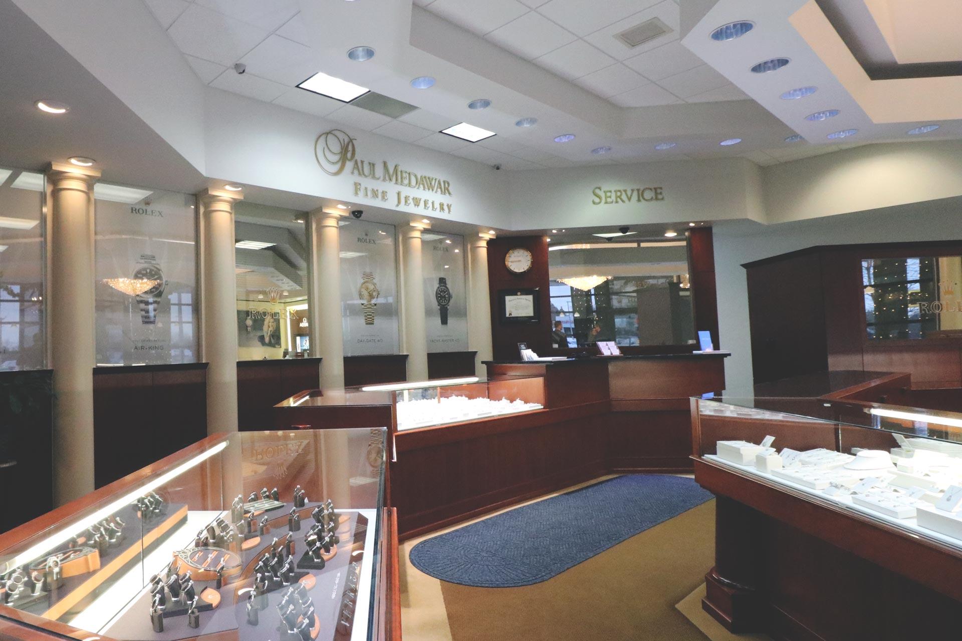 Jewelry Store Grand Rapids Mi
